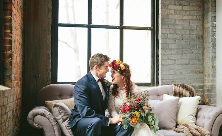 Eigene Immobilie nach der Hochzeit kaufen?
