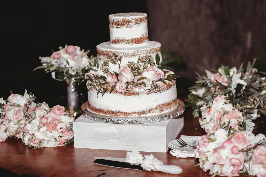 Vintage Hochzeit Im Garten Hochzeitsinspiration Fur Den Fruhling