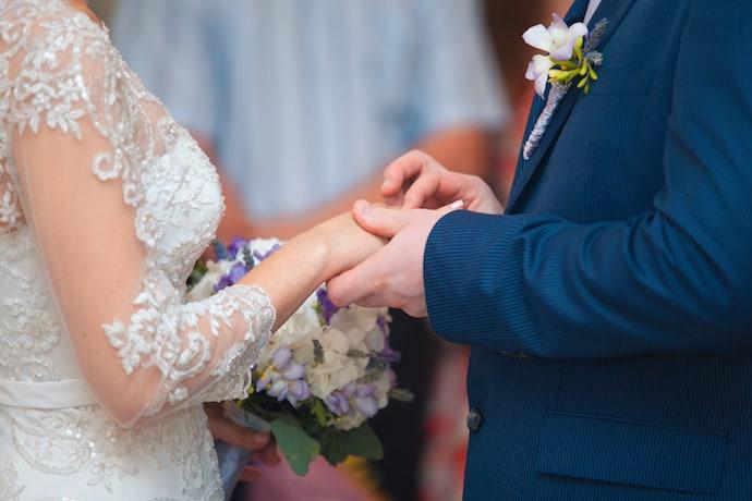 Ehering Ring Hochzeit | © panthermedia.net /Artem Zaytsev