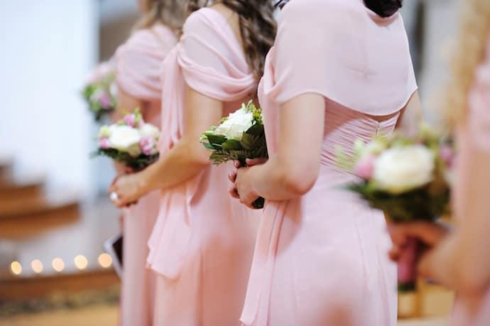 Hochzeitsgast Dresscode Hochzeitsmode 2018 | © panthermedia.net /maximkabb