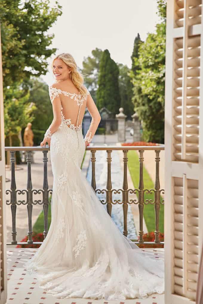 Brautkleider Von Sincerity Bridal Die Fruhlings Und