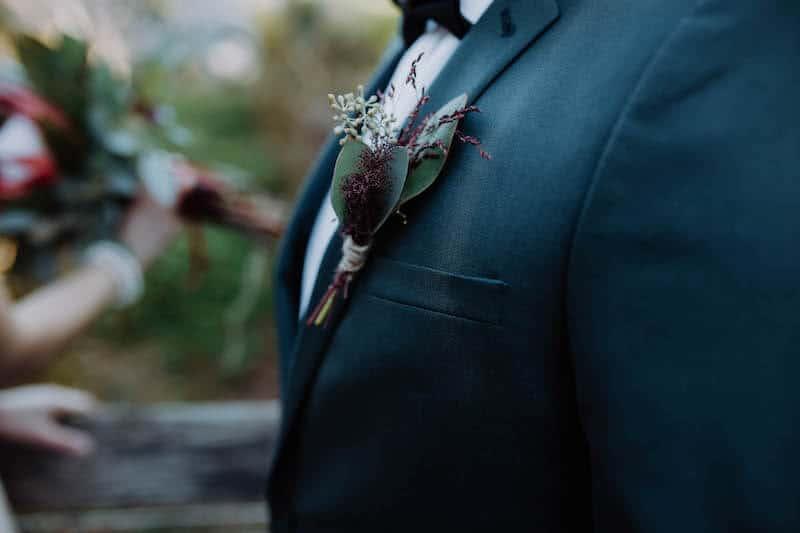 Ansteckblume | Marcus Frenz Fotografie