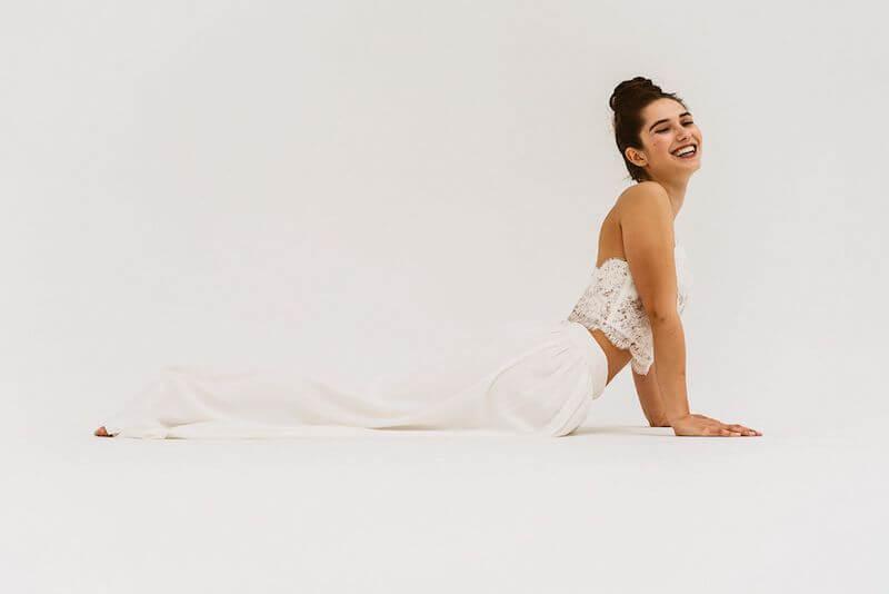 Auf dem Boden | Die Bahrnausen Hochzeitsfotografie