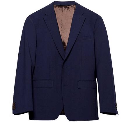 Blaues Sakko | https://www.esprit.de/herrenmode/bekleidung/anzug-sakkos/active-suit-sakko-aus-woll-mix-998EO2G800_400