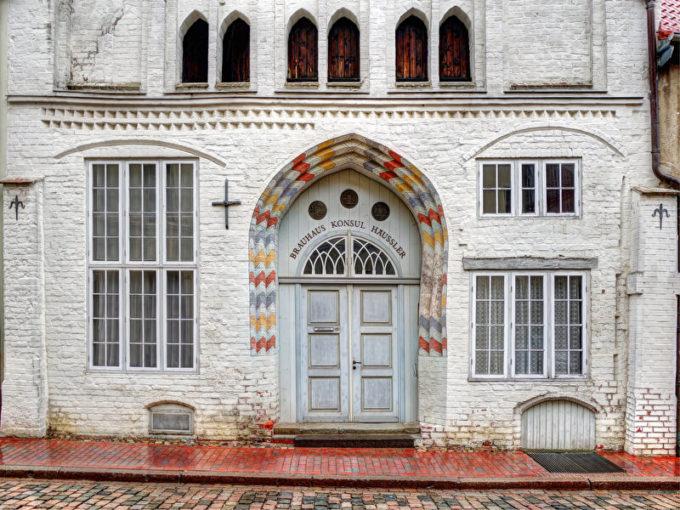 Brauhaus Wismar | © panthermedia.net /Carl-Jürgen Bautsch