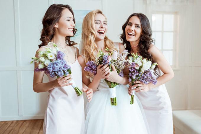Braut | © panthermedia.net /NatashaFedorova