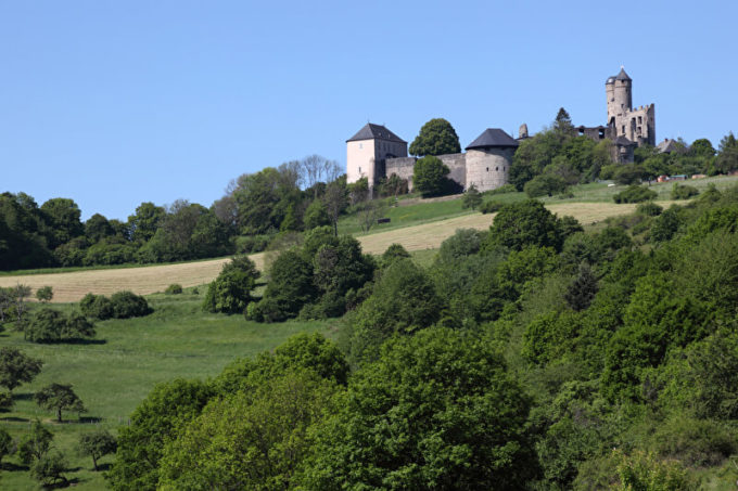 Burg Greifenstein | © panthermedia.net /Anna Opoleva