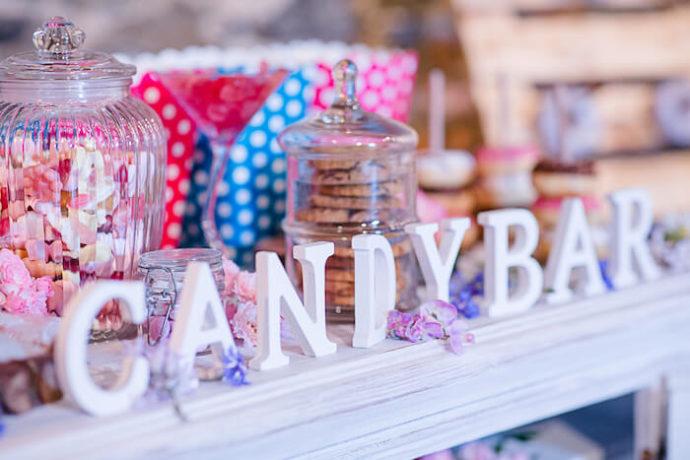 Candybar | Sandra Seibt Fotografie