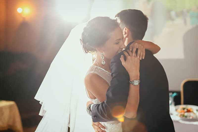 Das perfekte Hochzeitsfoto | © PantherMedia / Ruslan117