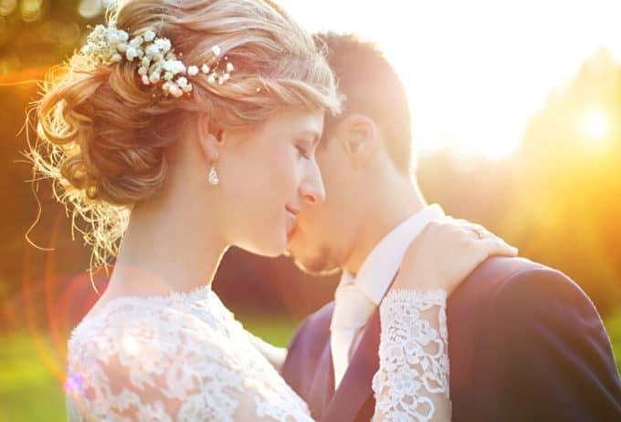 Glückliches Paar | © panthermedia.net /halfpoint