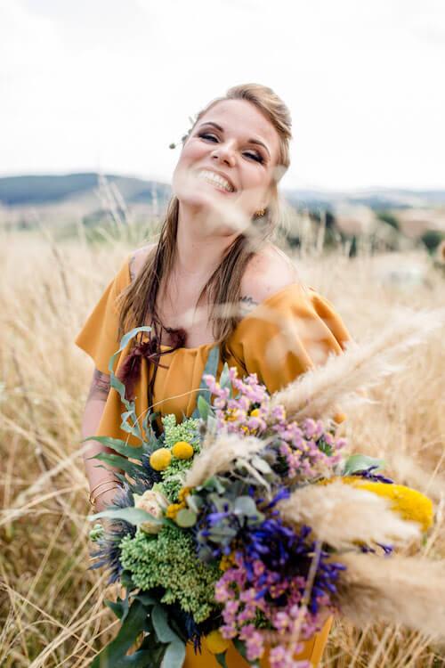 Gute Laune | Franziska Finger Hochzeitsfotografie