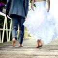 Heirat | © panthermedia.net /halfpoint