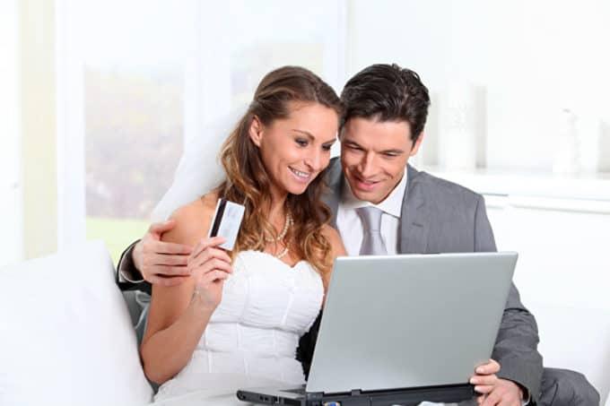 Heirat finanzieren | © panthermedia.net /Goodluz