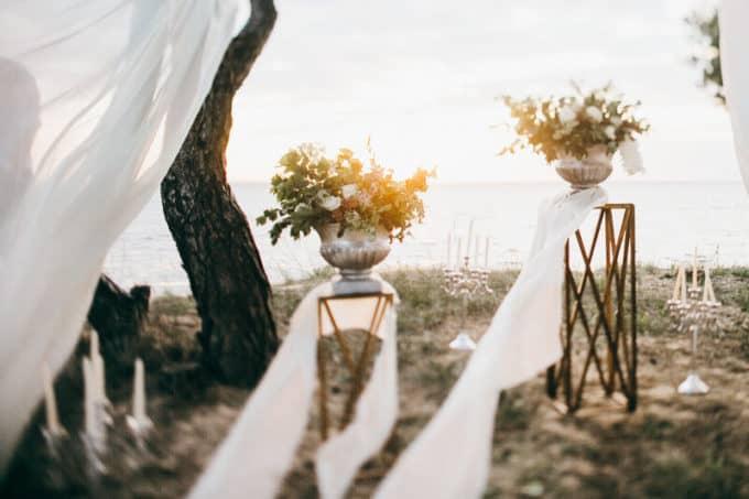 Heirat in Dänemark | © panthermedia.net /SHUNEVICH