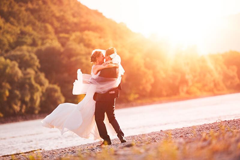 Heiraten und Corona | © PantherMedia / markez