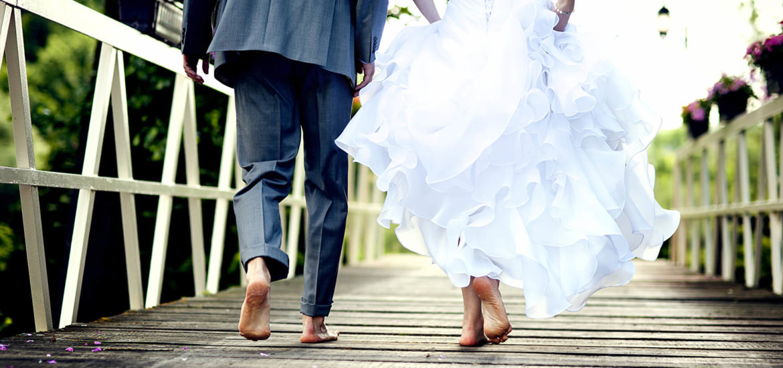 Hochzeit | © panthermedia.net /halfpoint