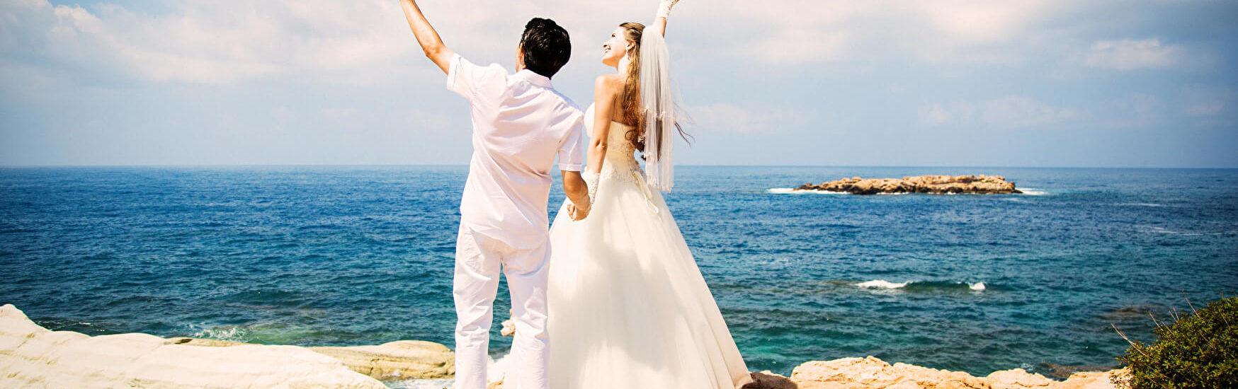 Hochzeit | © panthermedia.net /Konstantin Siyatskiy