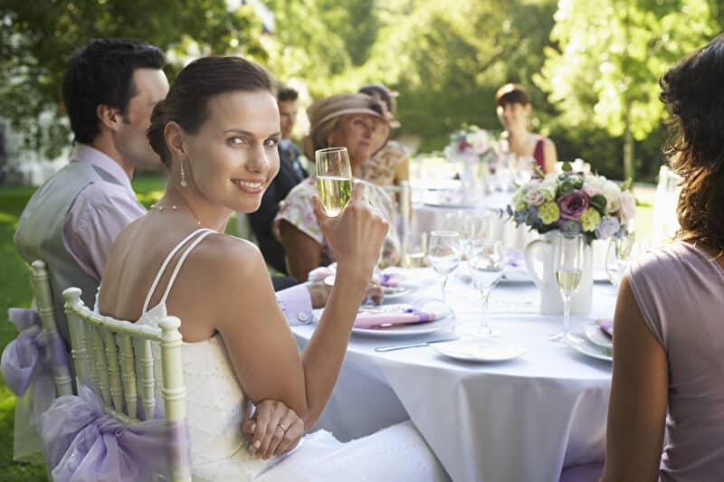 Hochzeit zu Hause feiern | © PantherMedia / moodboard (YAYMicro)