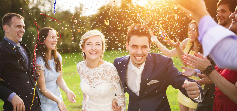 Hochzeitslocation | © panthermedia.net /halfpoint