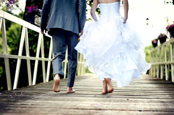 Hochzeitslocation, Dänemark | © panthermedia.net /halfpoint