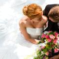 Hochzeitspaar | © panthermedia.net /Kzenon