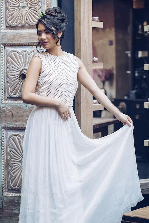 Kleid im Fokus | Jennifer Spurk Fotografie