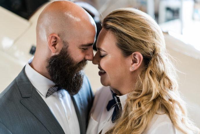 Melis und David ganz vertraut | Hochzeitsfotograf Marcel Helfert