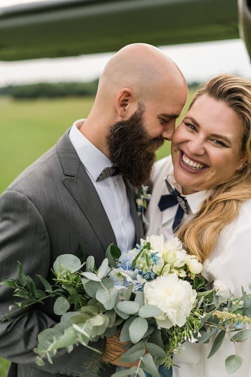 Melis und David verliebt | Hochzeitsfotograf Marcel Helfert