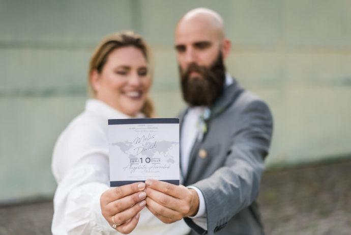 Passende Papeterie zum Thema |Hochzeitsfotograf Marcel Helfert
