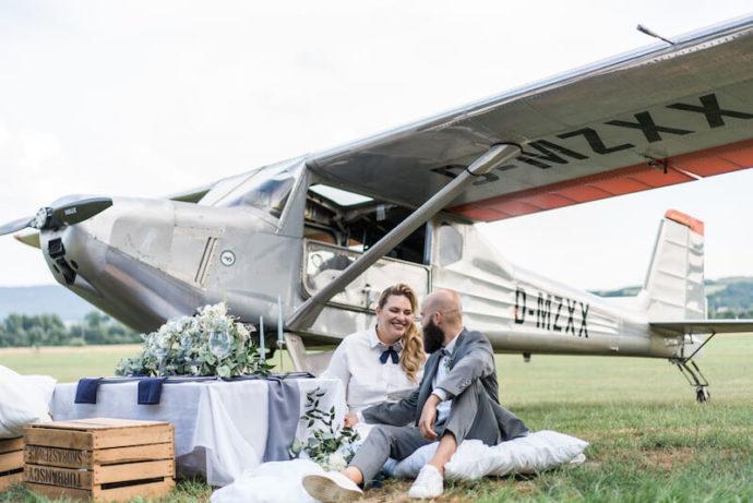 Picknick zur Stärkung |Hochzeitsfotograf Marcel Helfert