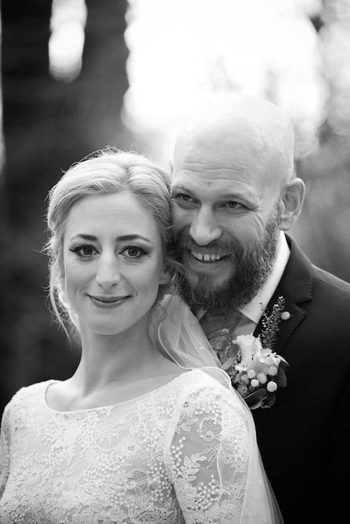 Portrait des Paares | bildsprache Sina Frantzen