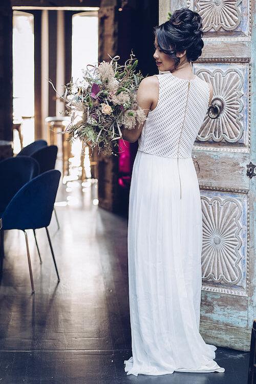 Rückenansicht | Jennifer Spurk Fotografie