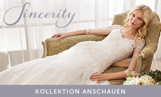 Sincerity Brautkleider