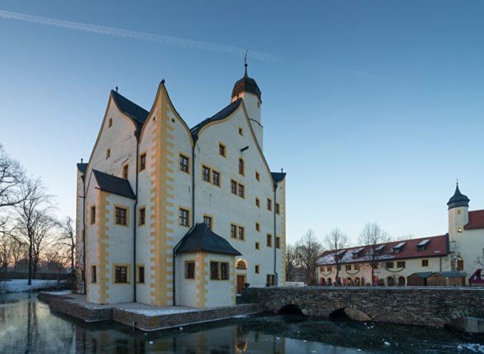 Schloss Klaffenbach | © panthermedia.net /Manuel Lesch