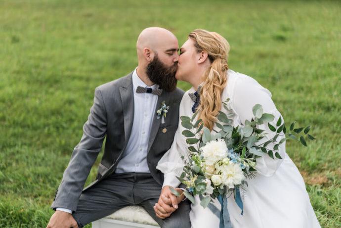Schmetterlinge im Bauch | Hochzeitsfotograf Marcel Helfert