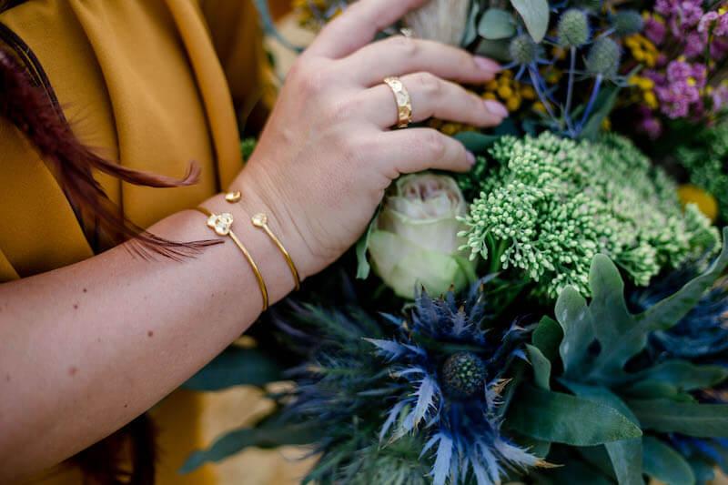 Schmuck der Braut | Franziska Finger Hochzeitsfotografie