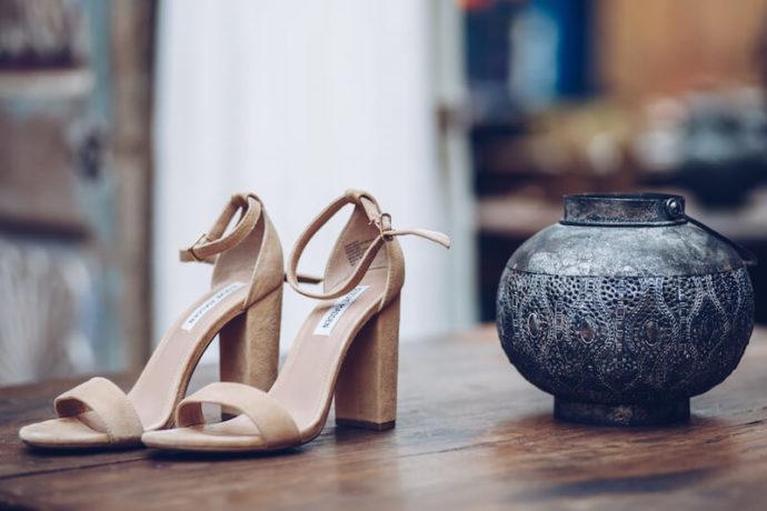 Schuhe im Fokus | Jennifer Spurk Fotografie