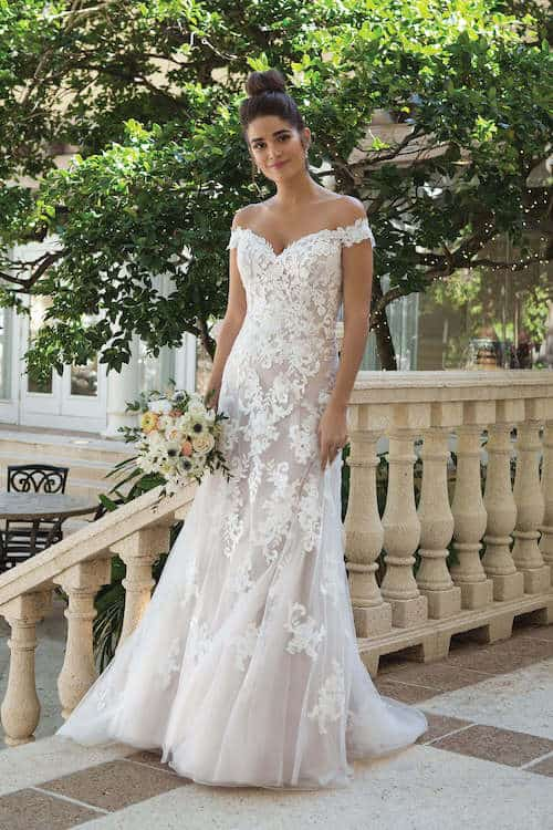 Sincerity Bridal | Justin Alexander Bridal