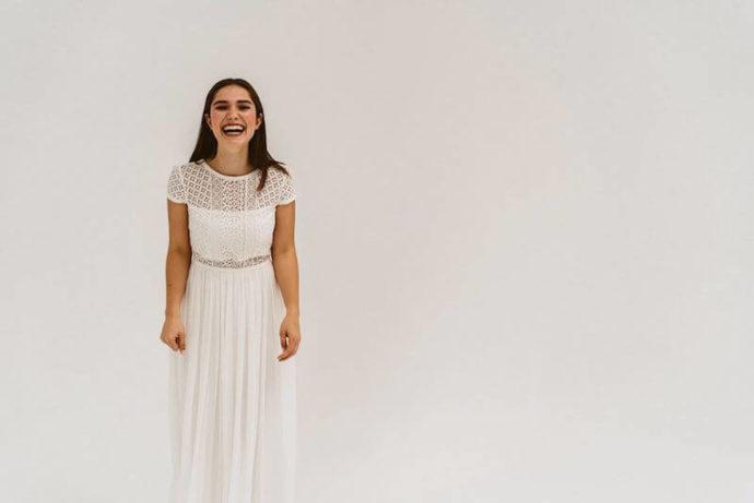 Spaß am Shooting | Die Bahrnausen Hochzeitsfotografie