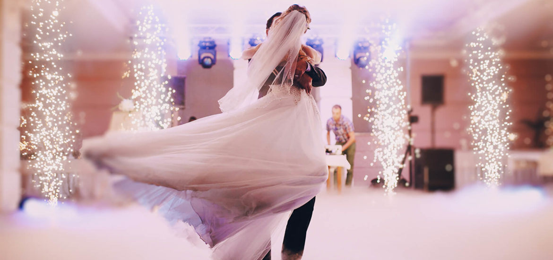 Styling bei der Hochzeit | © panthermedia.net /prostooleh