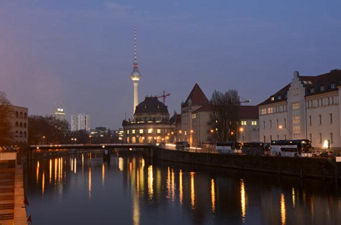 Symbolbild-Stadt | © panthermedia.net /Bernd Friedel