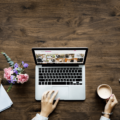 Weddies.de, MacBook