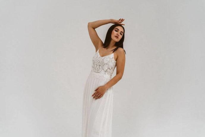 Weiblichkeit | Die Bahrnausen Hochzeitsfotografie